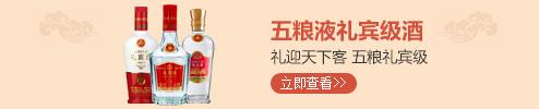五粮液股份有限公司礼宾级全国运营中心