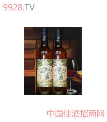 奇异酒750ml(干型)