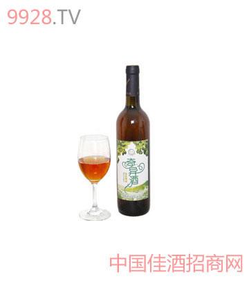奇异酒750ml(甜型)