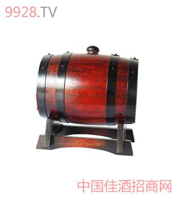 双叶猕猴桃酒橡木桶佳酿酒