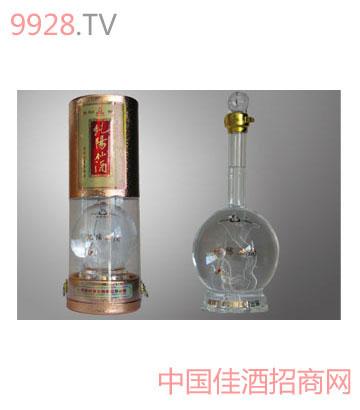 透明工藝純陽仙酒
