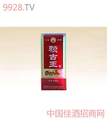 赖古王-酱香型酒