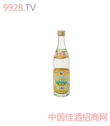 黄华山米烧酒