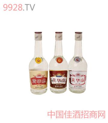 珍品黄华山酒