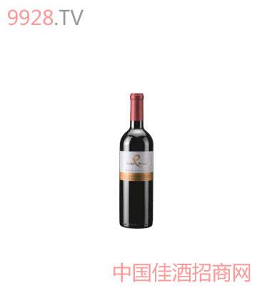 里維斯特級珍藏干紅葡萄酒