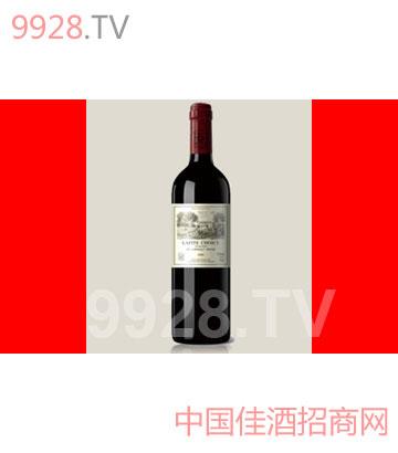 拉菲精选私家精制干红葡萄酒