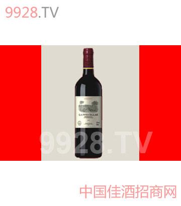拉菲酒窖红葡萄酒