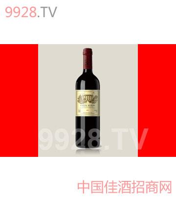 拉菲米隆特级干红葡萄酒
