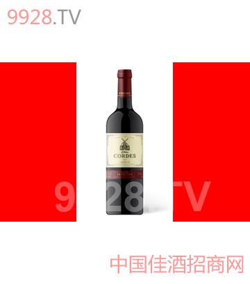 2007卡图磨坊AOC红葡萄酒