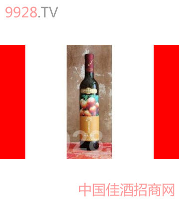 崔氏黄皮酒