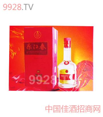 原江春祥龙酒