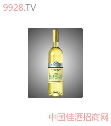 农夫庄园窖藏20年霞多丽干白葡萄酒