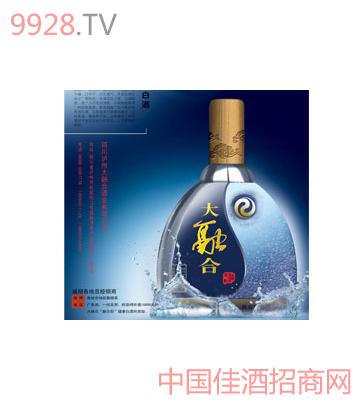 大融合系列之天和酒(38度)
