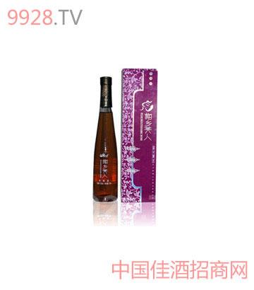 梅鹤山庄酒乡美人酒