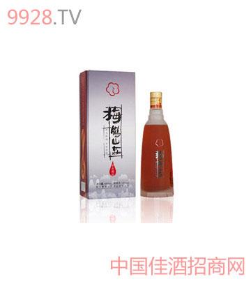 梅鹤山庄古方藏品酒