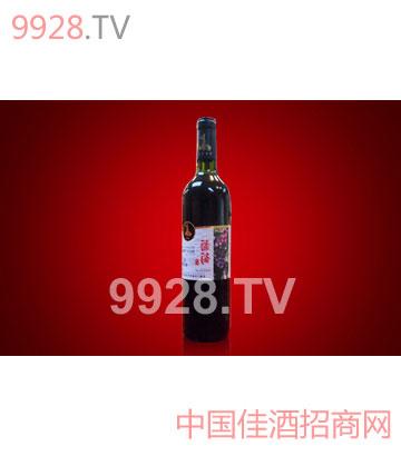 香雪丽人葡萄酒