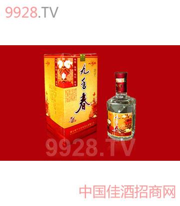 九香春-陈酿酒