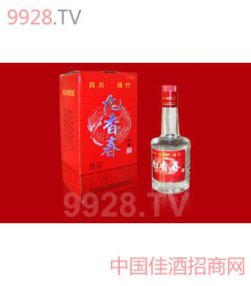 九香春-纯粮酒