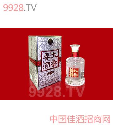 九香春-品味酒