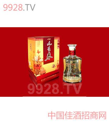 九香春-手工盒酒
