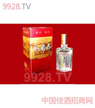 九香春-特制酒