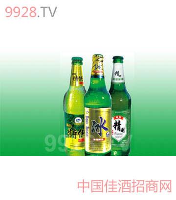 12°P精品啤酒