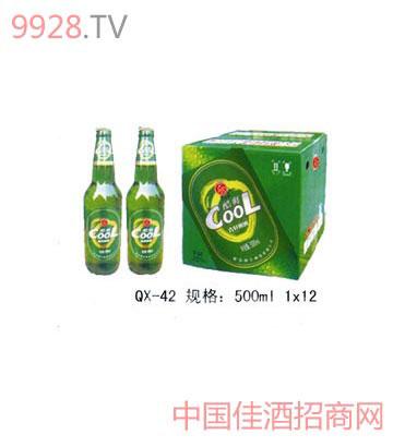 QX-42-酷爽啤酒