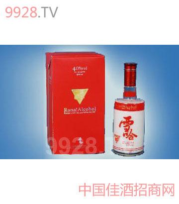 雪哈酒系列