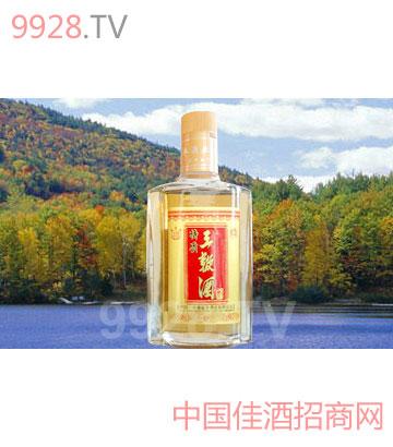 特制三鞭酒35度125ml