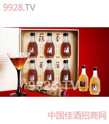 茗桂精装礼盒50ml