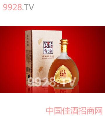 茗桂精品650ml