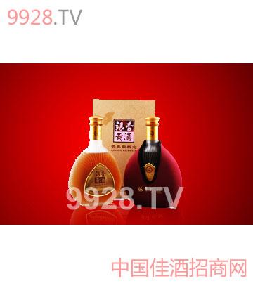 茗桂精品 陈年珍酿650ml
