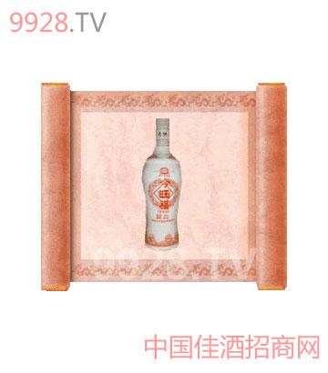 今旺福(1斤半)酒