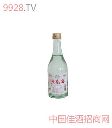 黄龙宴老白干酒