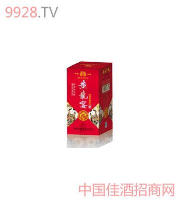 黄龙宴喜庆盒酒38度