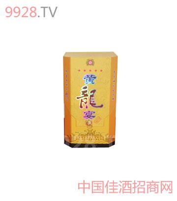 黄龙宴38度酒