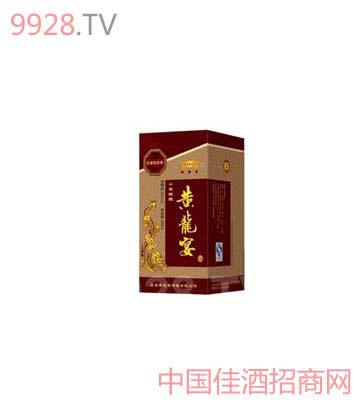 新黄龙宴52度酒
