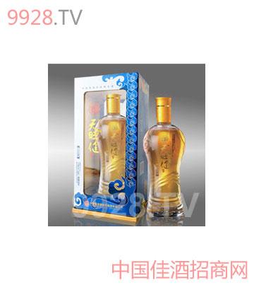 天旺健养生酒珍藏婉约500ml