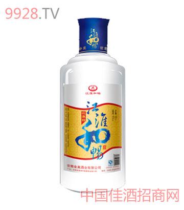 金巢_江淮和畅酒
