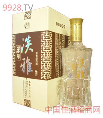金巢酒业_淡雅酒