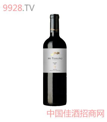 米特鲁诺马尔贝克干红葡萄酒