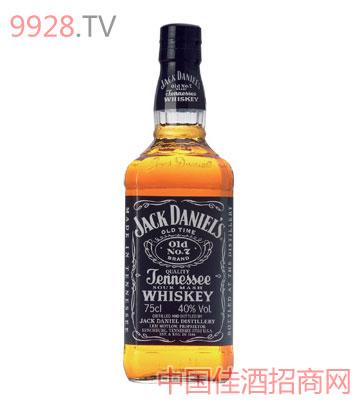 顺发杰克丹尼威士忌