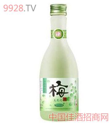 半岛阳光果味(青梅)酒