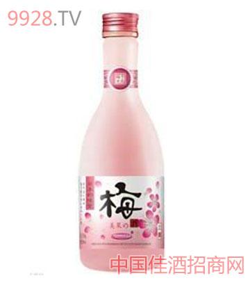 半岛阳光果味(杨梅)酒