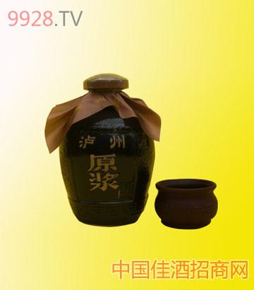 原浆500ML酒