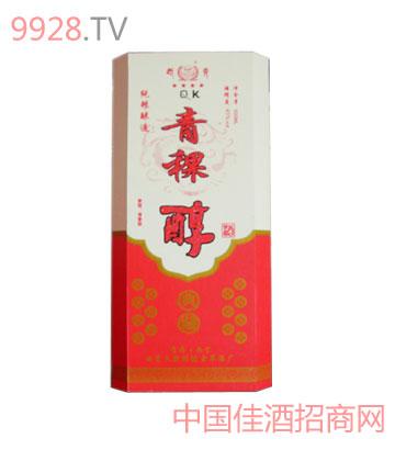 西秀青稞醇酒