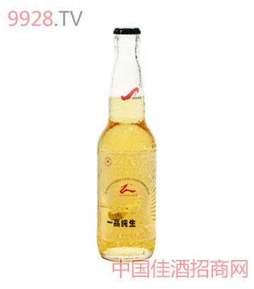 一品纯生(355烤漆)啤酒