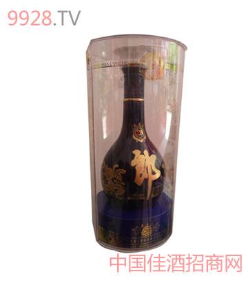 酱香型二十年青花郎酒
