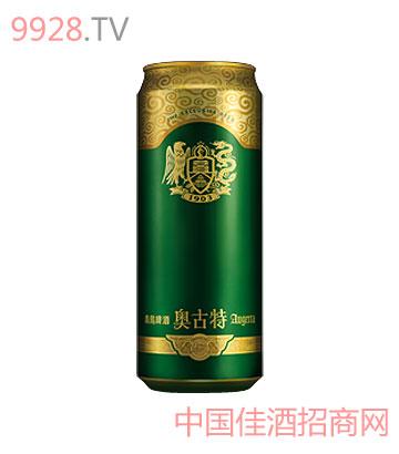 青�u�W古特啤酒