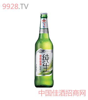 青�u�生啤酒